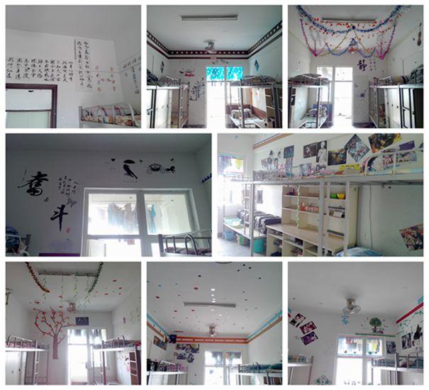 美化寝室环境 营造温馨家园